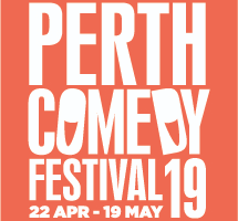 Perth Comedy Festival First Program Announcement