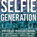 BOOK REVIEW: The Selfie Generation by Alicia Eler