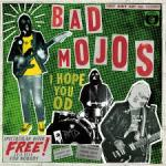 """Swiss speed punks, Bad Mojos, fight the law and beat it on the video for """"Commit A Crime"""""""
