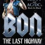 BOOK REVIEW: BON: The Last Highway by Jesse Fink