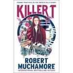 BOOK REVIEW: KILLER T by Robert Muchamore