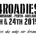 Roady4Roadies Australia