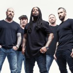 SEVENDUST ANNOUNCE AUSTRALIA & NEW ZEALAND TOUR APRIL 2019