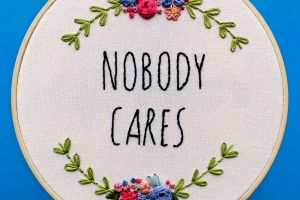 BOOK REVIEW: Nobody Cares by Anne T. Donahue