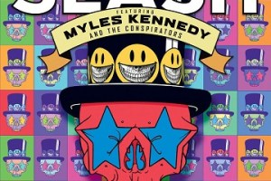 MUSIC REVIEW: SLASH featuring MYLES KENNEDY AND THE CONSPIRATORS – Living The Dream