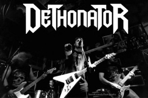 A Dirty Dozen with ADZ LINEKER of DETHONATOR – February 2019