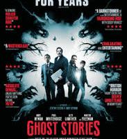 MOVIE REVIEW: GHOST STORIES