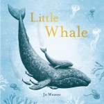 BOOK REVIEW: Little Whale by Jo Weaver