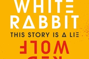 BOOK REVIEW: White Rabbit, Red Wolf by Tom Pollock