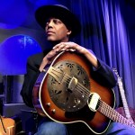 Eric Bibb returns to West Australia!