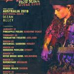 TASH SULTANA RETURNS TO FREMANTLE THIS MARCH