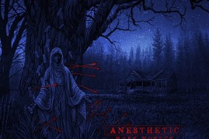 MUSIC REVIEW: MARK MORTON – Anesthetic
