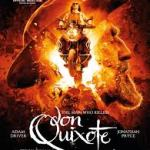 MOVIE REVIEW: The Man Who Killed Don Quixote