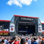 LIVE: FOREIGNER / KOOL & THE GANG – May 24, 2019