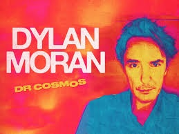 DYLAN MORAN BRINGS HIS BRAND NEW SHOW TO AUSTRALIA