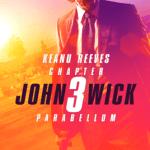 MOVIE: JOHN WICK 3 – PARABELLUM