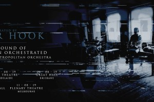 Peter Hook bringing Joy Division Orchestrated featuring The Metropolitan Orchestra to Australia – August 2019
