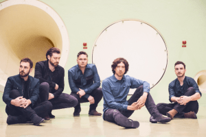 SNOW PATROL ARE BRINGING THEIR HITS DOWN UNDER – LIVE AND ACOUSTIC