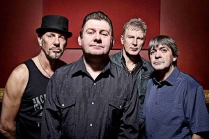 STIFF LITTLE FINGERS Announce 41 Years Of Inflammable Material Australian and NZ Tour
