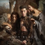 MUSIC REVIEW: ANDY BLACK – The Ghost Of Ohio