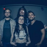 A Dirty Dozen with EMMA GARELL of EMMA GARELL BAND – June 2019