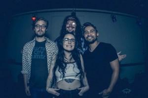A Dirty Dozen with EMMA GARELL of EMMA GARELL BAND – June 2019