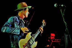 MATTY T WALL – 3 International Blues Award nominations and upcoming gigs