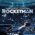 MOVIE REVIEW: ROCKETMAN