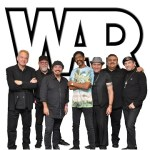 NEWS: ON TOUR NOW – Legendary rock band, WAR