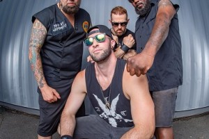 A Dirty Dozen with ROB SCARPATO of DEAD BY WEDNESDAY – June 2019