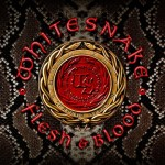 MUSIC REVIEW: WHITESNAKE – Flesh & Blood