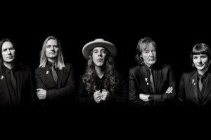 INTERVIEW: RYAN HAMILTON of RYAN HAMILTON AND THE HARLEQUIN GHOSTS – July 2019