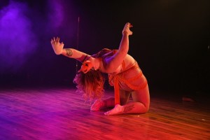 A Dirty Dozen with DARRYN STORM of THE 2019 MICHIGAN BURLESQUE FESTIVAL – July 2019