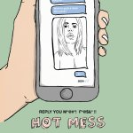 MOVIE REVIEW: HOT MESS (screening as part of Revelation Film Festival)
