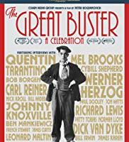 MOVIE REVIEW: THE GREAT BUSTER (Screening as part of Revelation Film Festival)