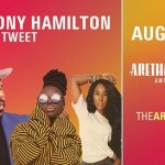 LIVE: ANTHONY HAMILTON wsg LEDISI – August 10, 2019