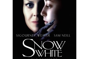 BLURAY: SNOW WHITE: A TALE OF TERROR