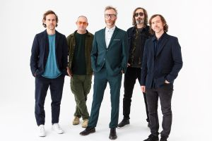 THE NATIONAL Return to Australia! Tour dates announced for March/April 2020