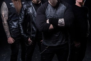 Almost A Dirty Dozen with MARK WOLFE of UNVEIL THE STRENGTH – July 2019