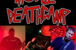 A Dirty Dozen with TODD EVANS from MOBILE DEATHCAMP – September 2019