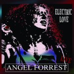 MUSIC REVIEW: ANGEL FORREST – Electric Love
