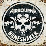 Airbourne Reveal Official Music Video For New Single 'Boneshaker'