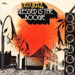 MUSIC REVIEW: DATURA4 – BLESSED IS THE BOOGIE