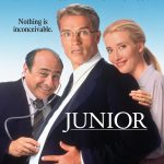 BLURAY: JUNIOR