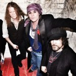 Legendary UK band QUIREBOYS set to tour Australia for the first time!
