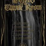 WOLVES IN THE THRONE ROOM AUSTRALIAN TOUR NOVEMBER / DECEMBER 2019