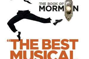 THEATRE REVIEW: THE BOOK OF MORMON