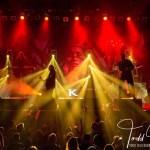 LIVE: KAMELOT wsg SONATA ARCTICA and BATTLE BEAST – September 19, 2019