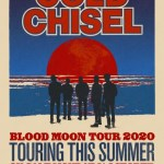 COLD CHISEL ANNOUNCE FIRST EVER AUSTRALIAN OUTDOOR SUMMER TOUR