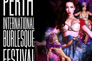 Return of the Tease: Perth Burlesque Festival back for a sixth year